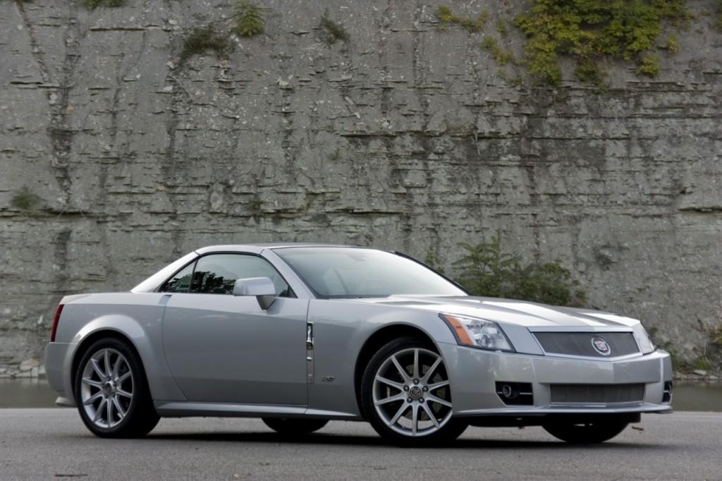 Cadillac With Corvette V8 Engine