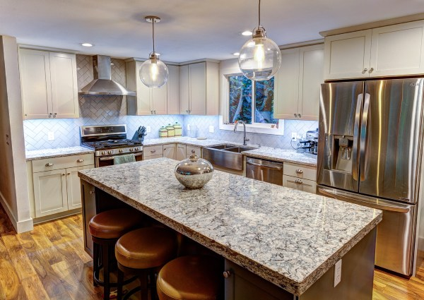 Seattle Kitchen Remodel | Kitchen Remodeling 206-355-4981