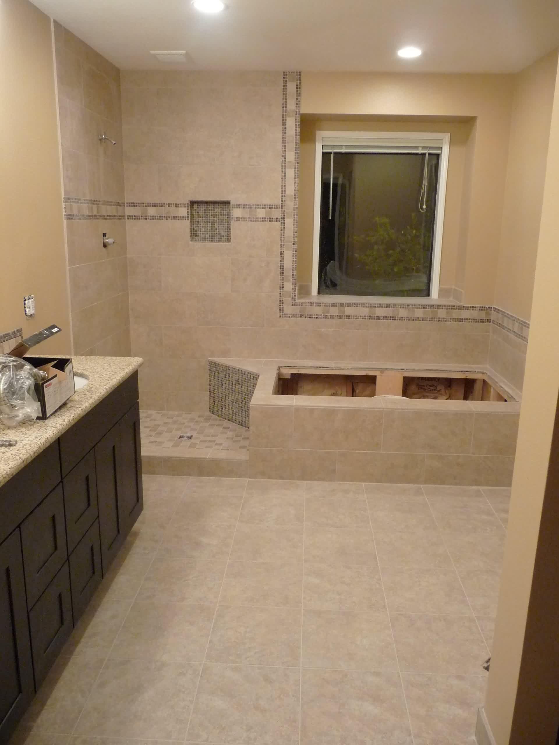Bathroom Remodel in Lynnwood