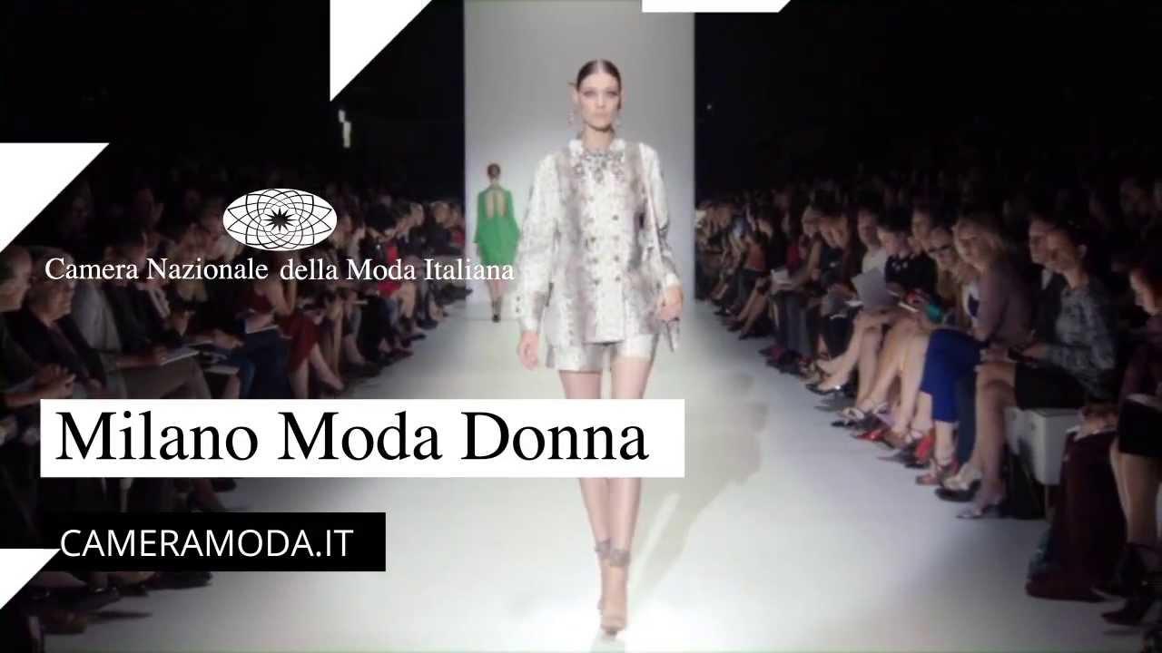 Milano Moda Donna 24-29 Febbraio