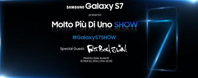 Laser Show Milano