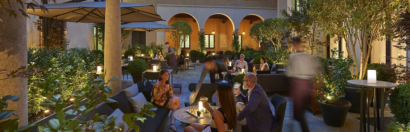 Gamberosso, i suoi migliori ristoranti 2016