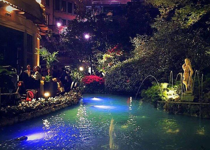 Diana Sheraton Hotel