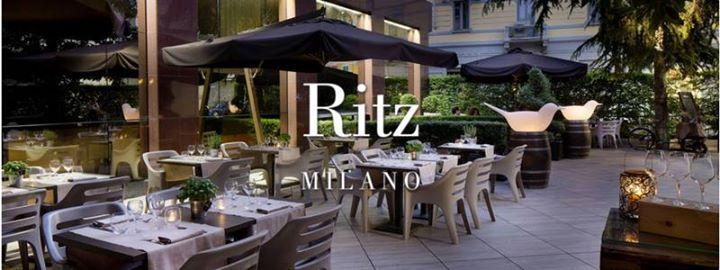 Hotel Riz – Aperifif Party – Opening Garden