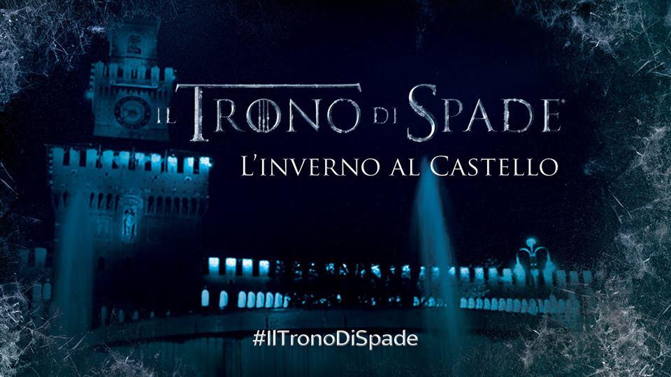 Il Trono Di Spade: L'inverno Al Castello