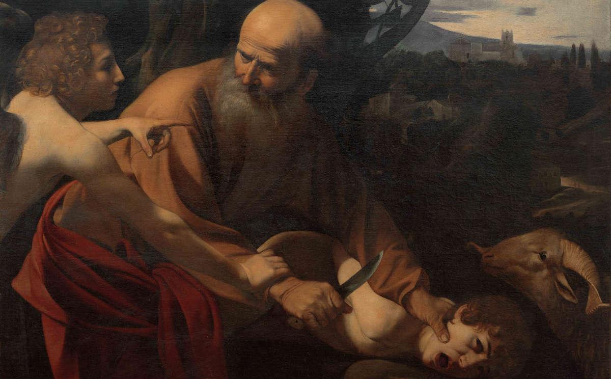 Dentro Caravaggio – Palazzo Reale