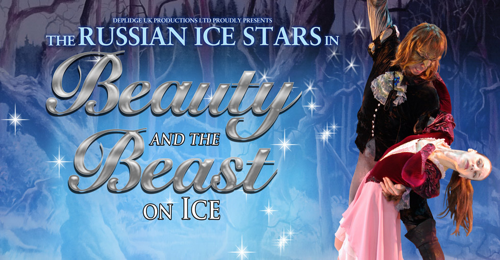 Beauty And The Beast On Ice