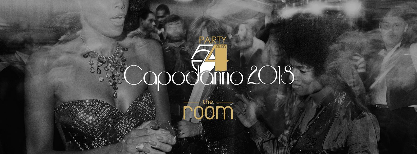The Room – Capodanno 2018