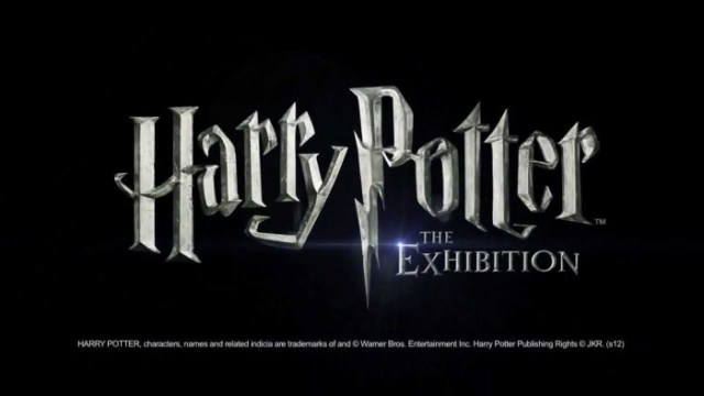 A milano la magia di Harry Potter
