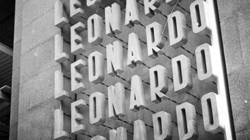 Leonardo 39. La costruzione di un mito. Museo della Scienza