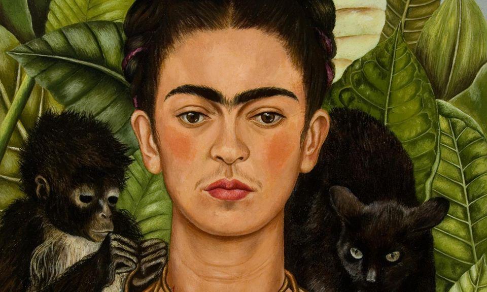 Il Messico di Frida al Mudec