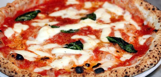 Le 5 migliori pizzerie del 2018