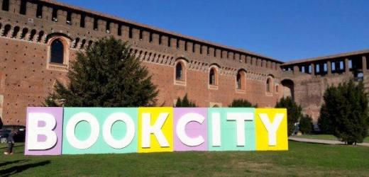 BOOKCITY: Info e programma completo