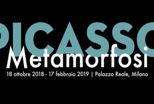 Mostra Picasso. Metamorfosi a Milano