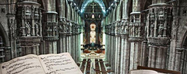 Mese della Musica in Duomo