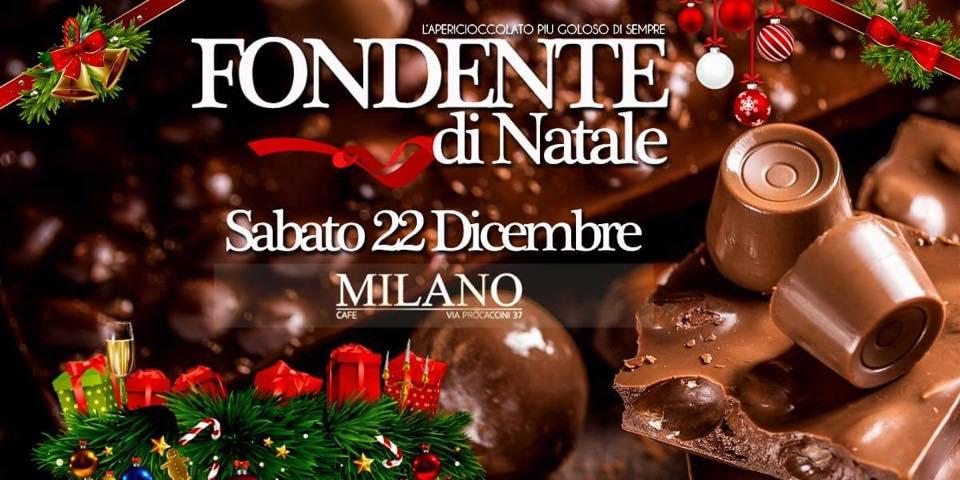 CFM / Cioccolato Day di Natale