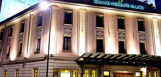 Hotel lusso 5 Stelle Milano
