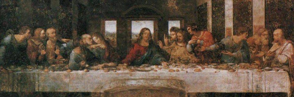 I 500 Anni a Milano di Leonardo da Vinci