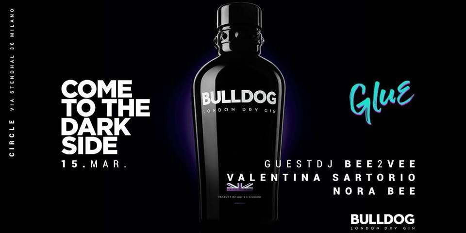 Cfm / Bulldog Official Party