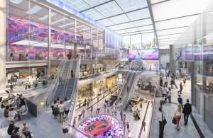 Milanord2 Il centro commerciale Foto 3