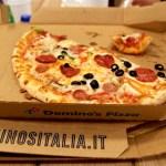 Domino's Pizza: 300 assunzioni e Nuove Aperture