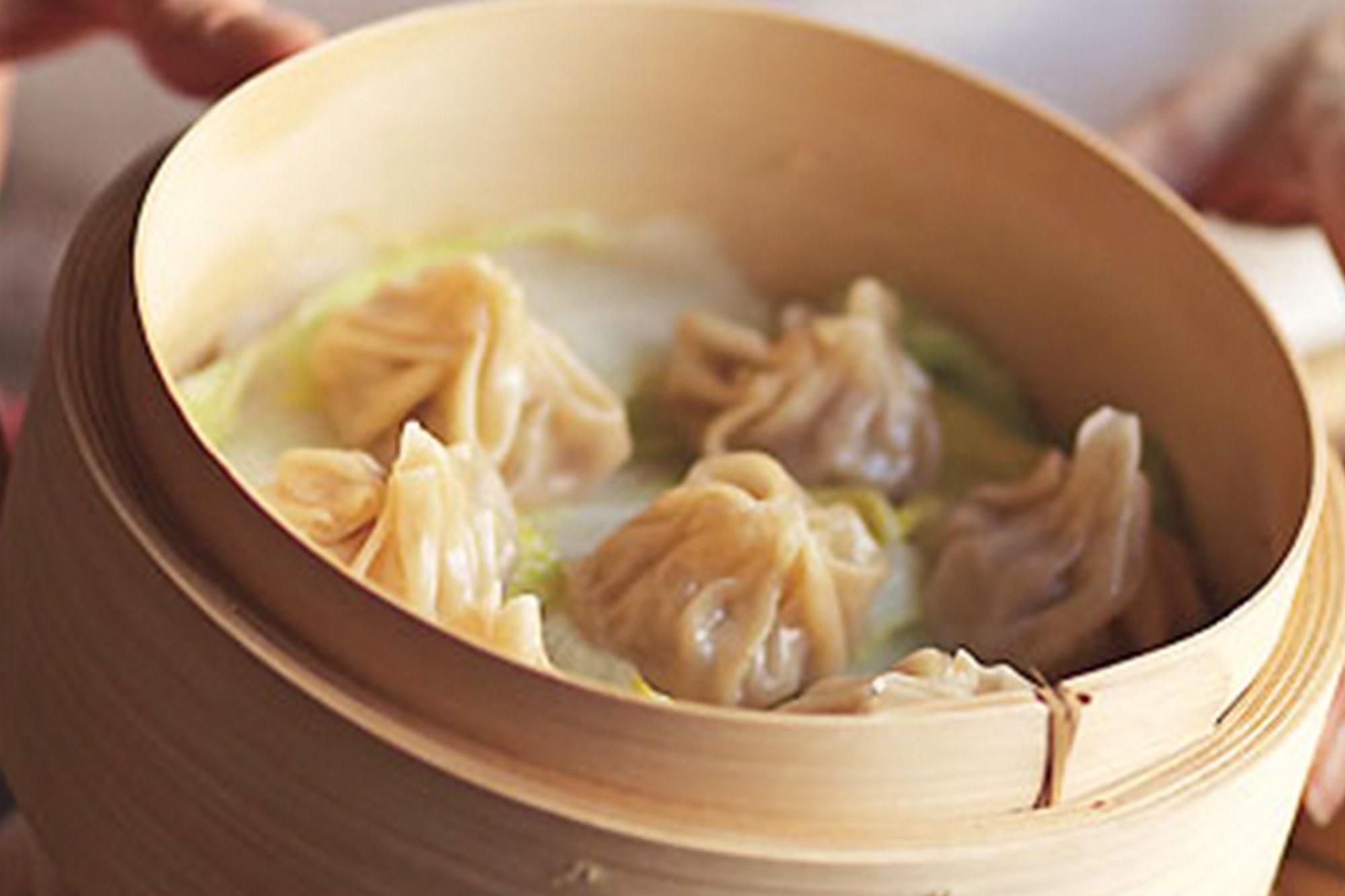 East Market Diner – Dumpling Week