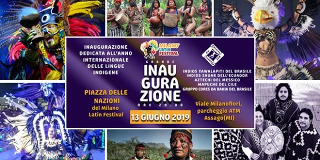 MLF dedica la Quinta Edizione alle Lingue Indigene
