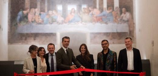 4 aperture straordinarie e gratuite del Museo del Cenacolo Vinciano