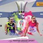 Supercoppa Italiana – Allianz Cloud