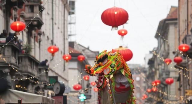 Capodanno Cinese 2020 a Milano