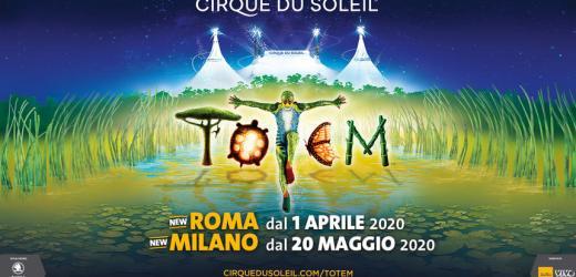 Cirque du Soleil il 20 Maggio a Milano. Info Prezzi / Biglietti