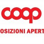 Coop Lombardia è alla ricerca di Responsabili di Negozio