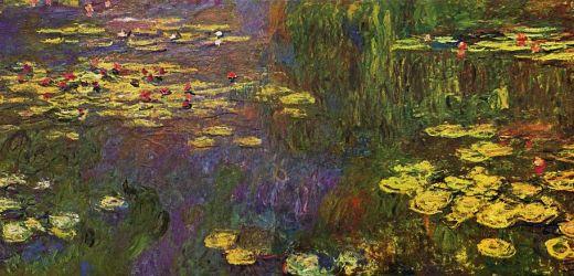 Claude Monet al Palazzo Reale di Milano