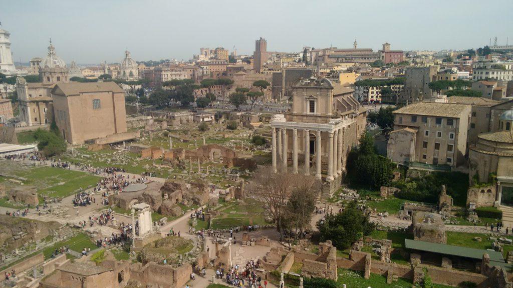 Le Terrazze con le Pi belle Viste A Roma  Cosa Fare a Roma