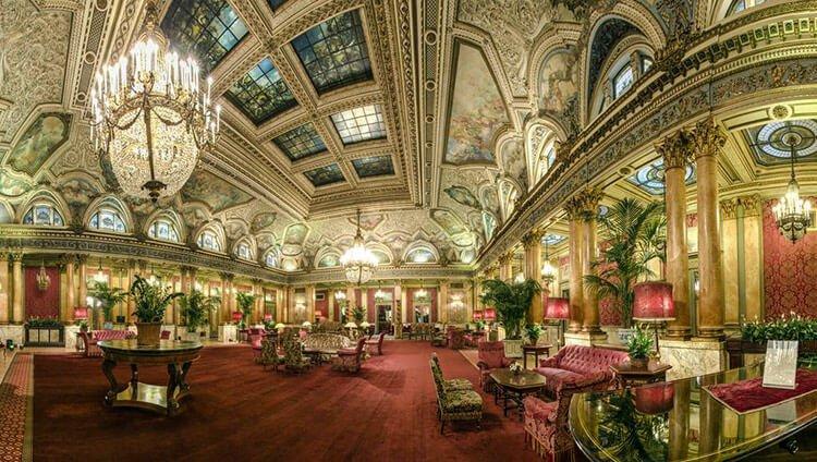 Ecco i 10 Hotel a 5 Stelle Extra Lusso di Roma Dove