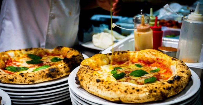 Le 10 Pizzerie Napoletane Più Buone Di Roma Da Provare Nel 2019