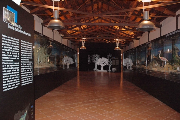 Museo regionale di Terrasini