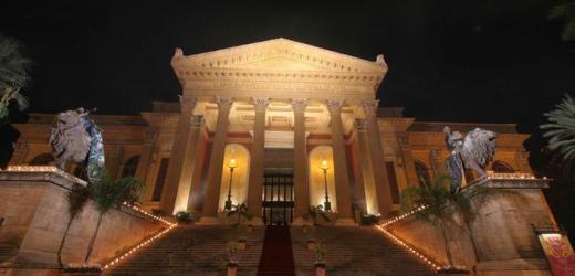 Concerti Palermo 2019