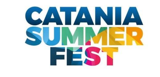 Catania Summer Fest 2019 – Il calendario completo