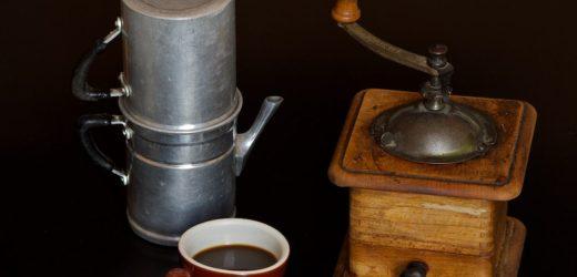Il museo del caffè di Palermo, un profumo d'arte