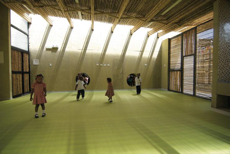 Centro de desarrollo infantil El Guadual  Colombia