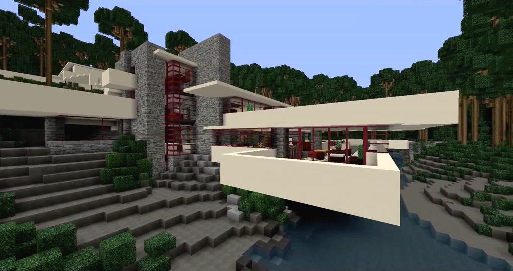 Programas de Arquitectura