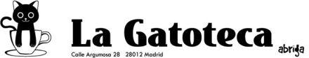 La Gatoteca, primer cat café de España | Foto: lagatoteca.es