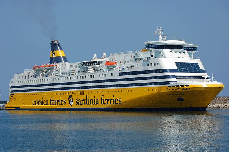 Traghetti-Savona-Golfo-Aranci