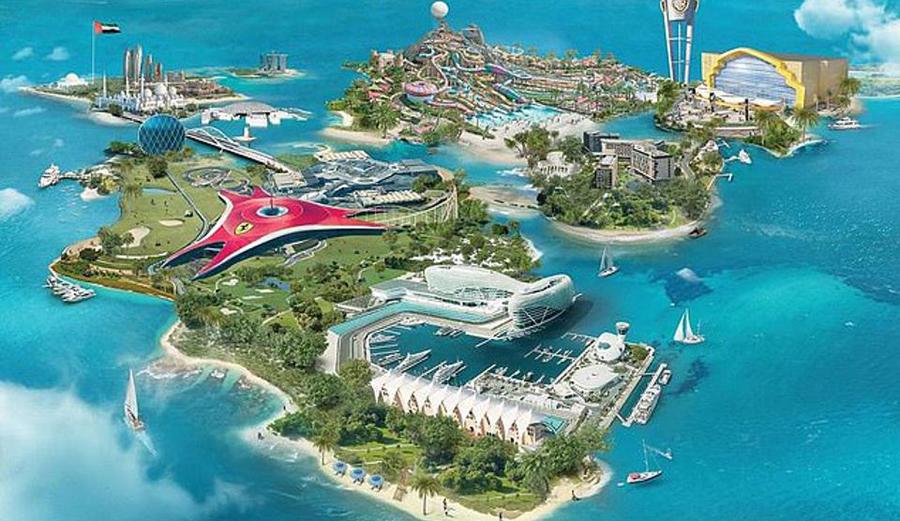 emirati-arabi-uniti-yas55-island-Abu-Dhabi-per-divertirsi