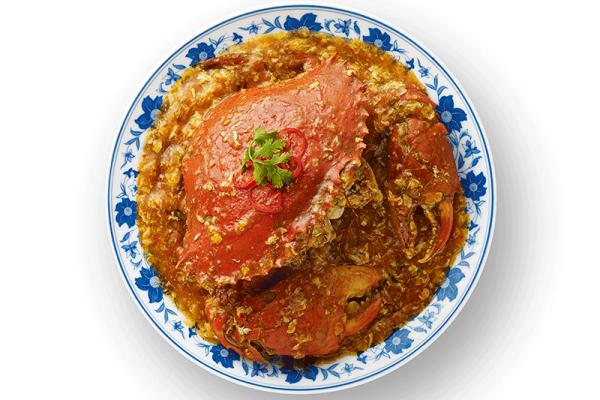 Chilli-Crab