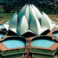 bahai-lotus-temple-India