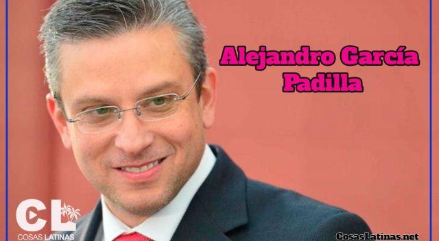 Alejandro García Padilla