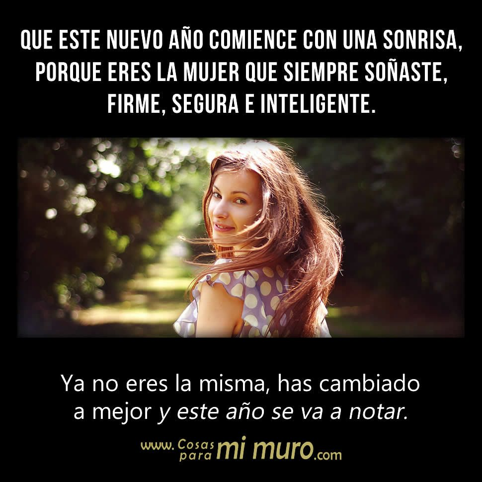 Sin Para Frases Autoestima Mujer