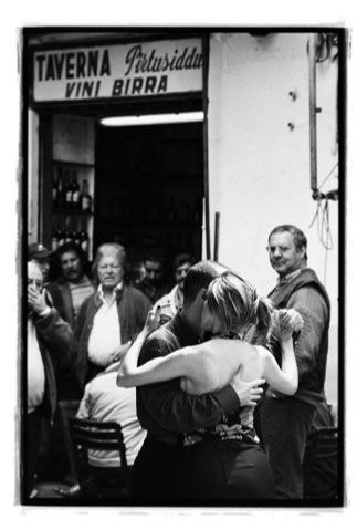 Tango, sfizi e virtù